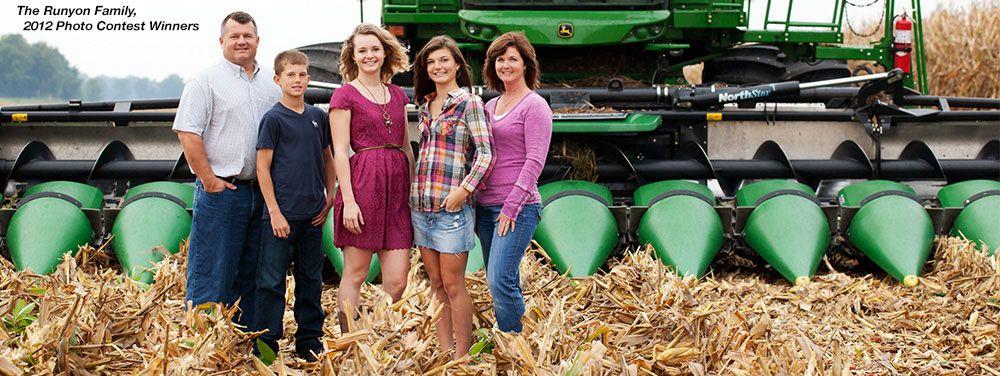 Build A Head >> Geringhoff   Superior Corn Header Technology   Community